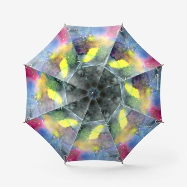 Зонт «Космический океан»