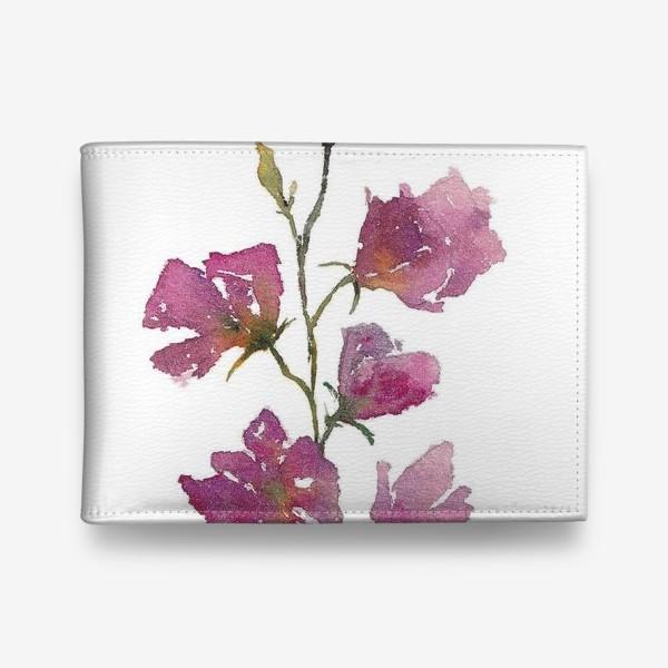 Кошелек «Букет цветов»