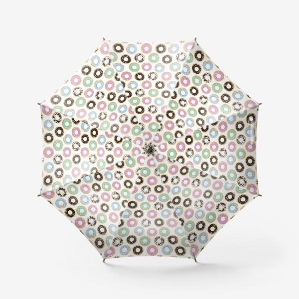 Зонт «donuts»