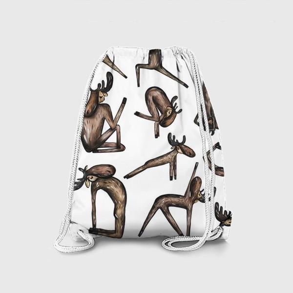 Рюкзак «Yoga»