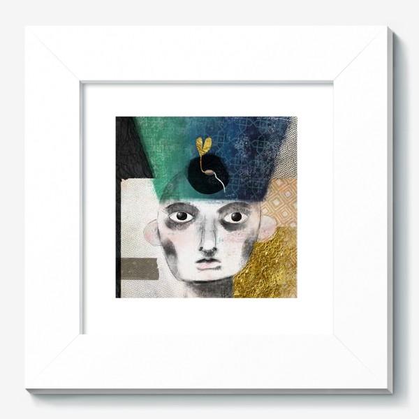Картина «Нефертити»