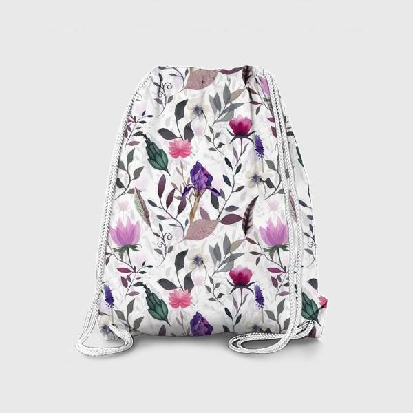 Рюкзак «May flowers»