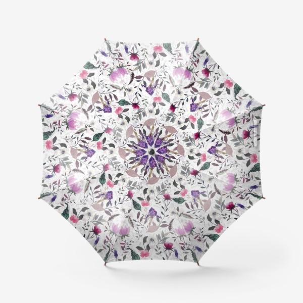 Зонт «May flowers»