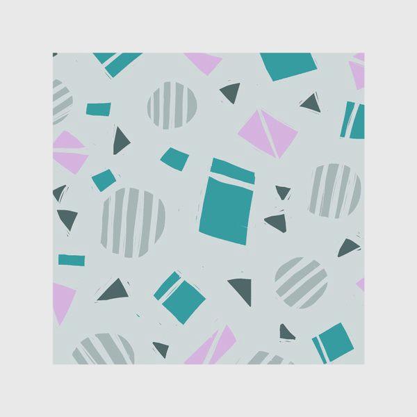 Скатерть «Геометрическая абстракция»
