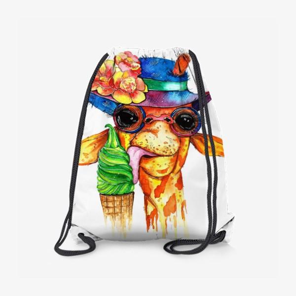 Рюкзак «Жираф»