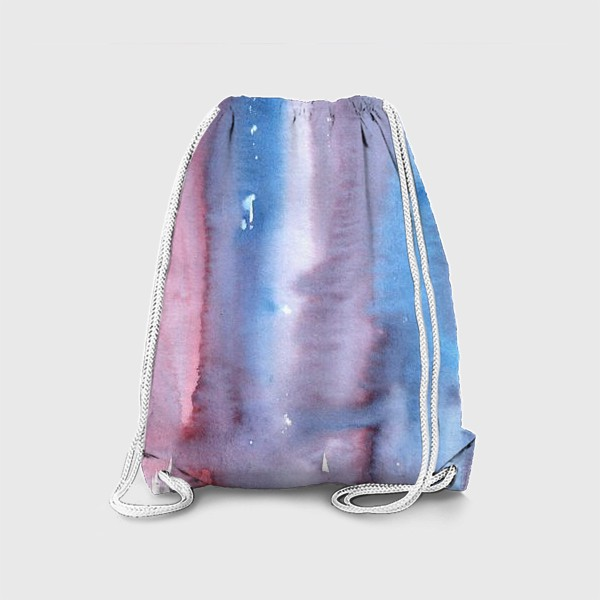 Рюкзак «Абстрактный фон в фиолетовом цвете»