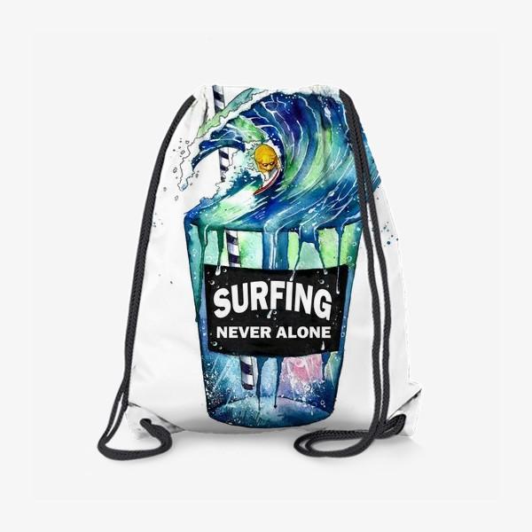 Рюкзак «surf»