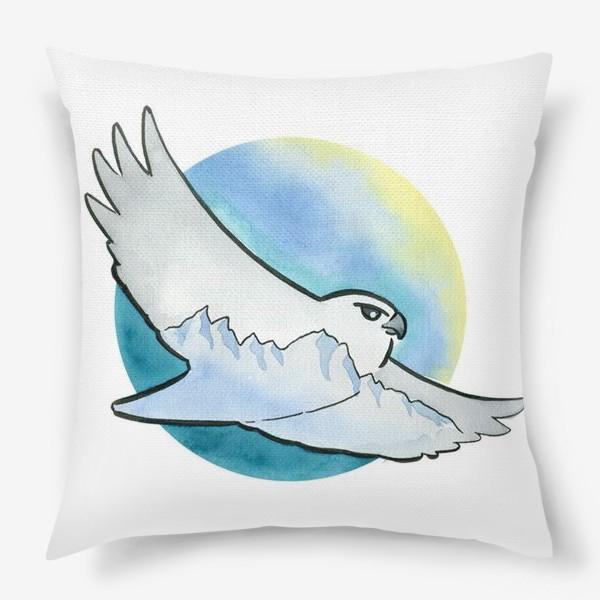 Подушка «Свобода»
