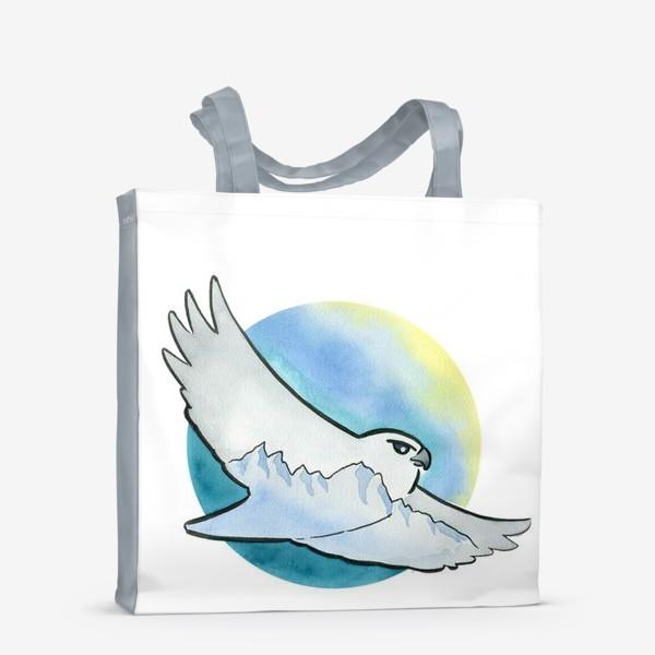Сумка-шоппер «Свобода»