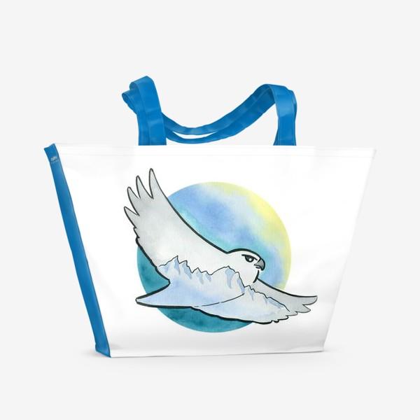 Пляжная сумка «Свобода»