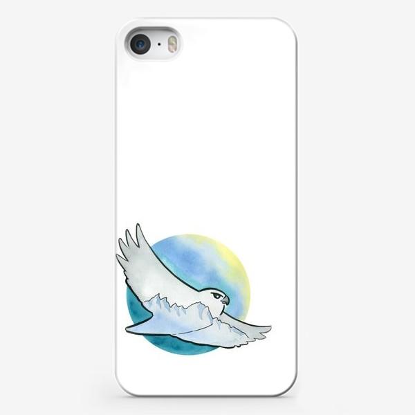 Чехол iPhone «Свобода»