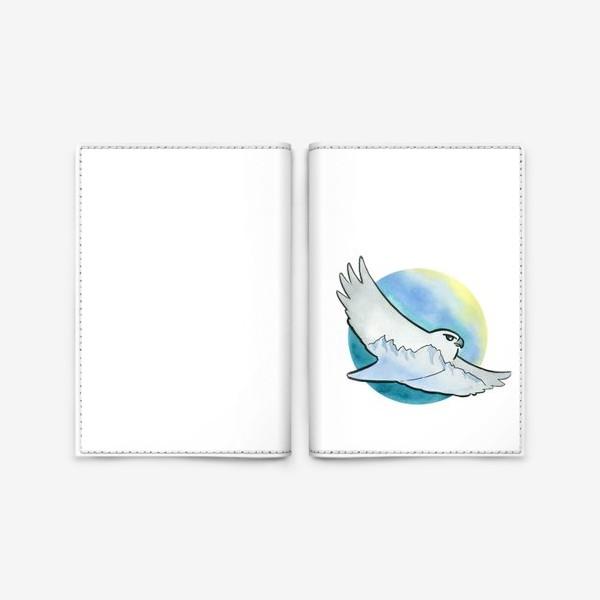 Обложка для паспорта «Свобода»
