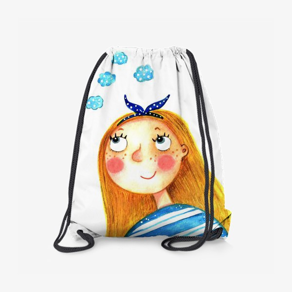 Рюкзак «Мечты»