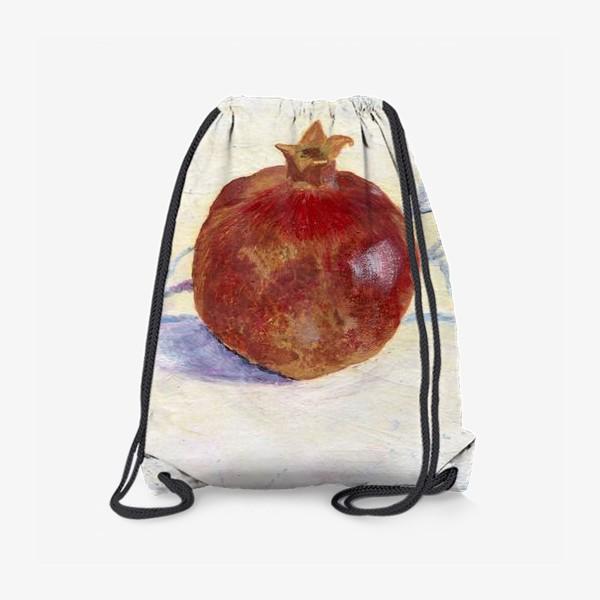 Рюкзак «Гранат»