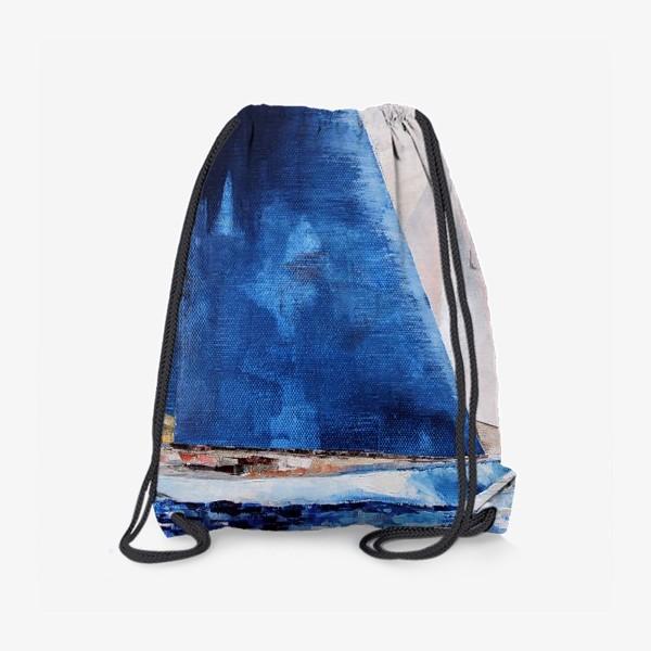 Рюкзак «регата»
