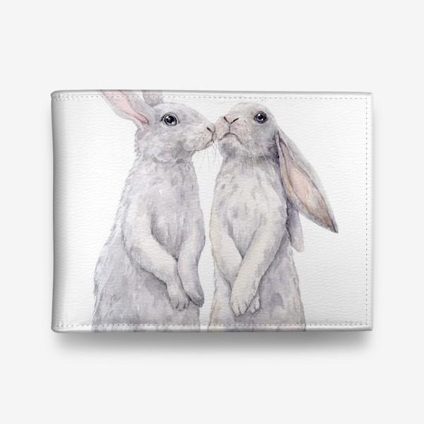 Кошелек «bunny»