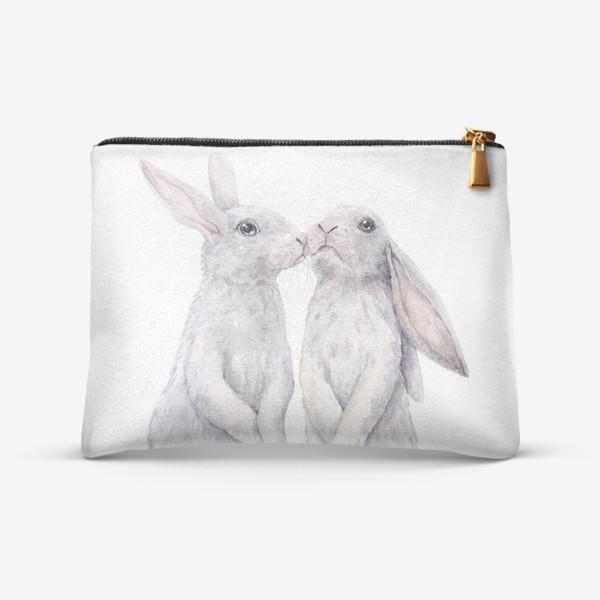 Косметичка «bunny»