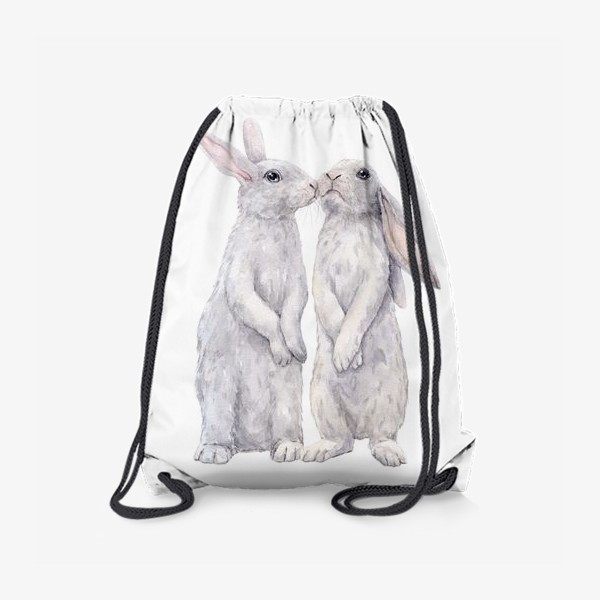 Рюкзак «bunny»