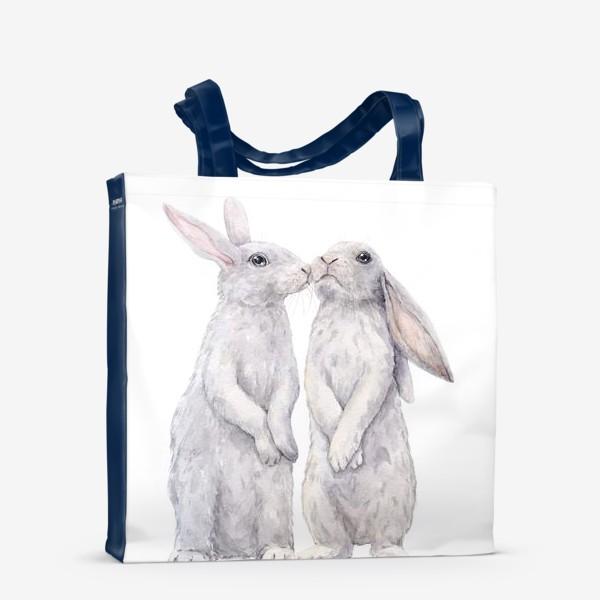 Сумка-шоппер «bunny»