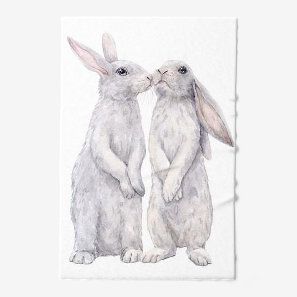 Полотенце «bunny»