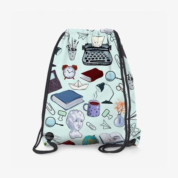 Рюкзак «Школьный вальс»