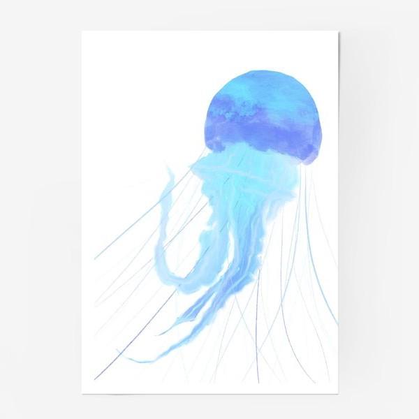 Постер «Медуза »