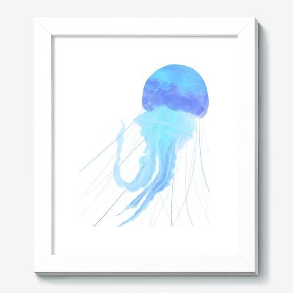 Картина «Медуза »