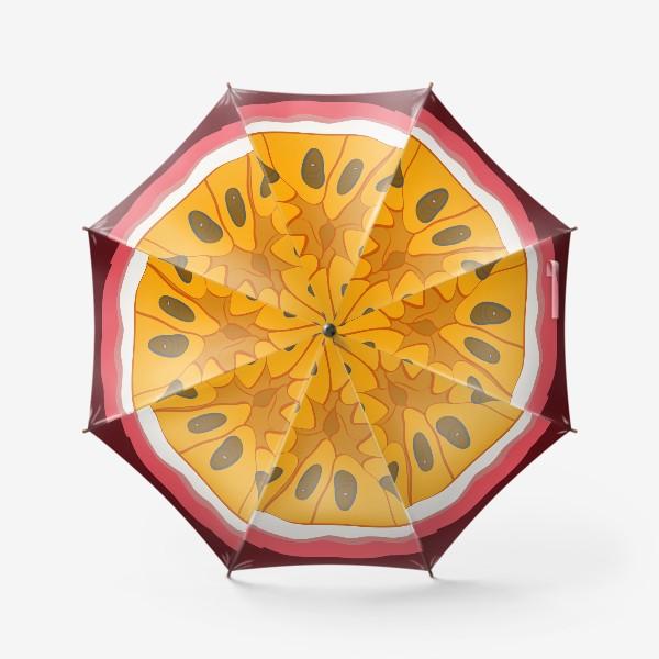 Зонт «Маракуйя»