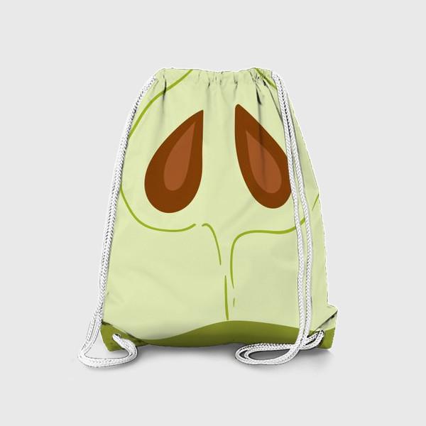 Рюкзак «Яблоко»