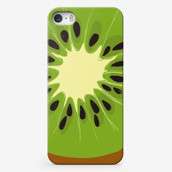 Чехол iPhone «Киви»