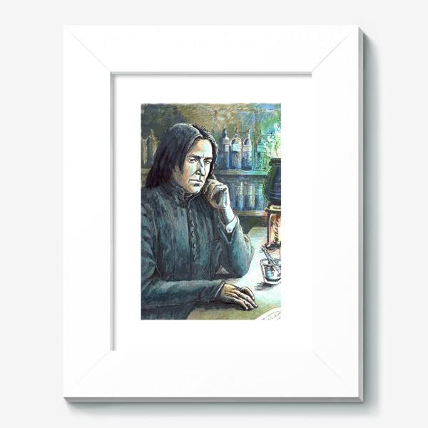 Картина «Волшебному учителю!»