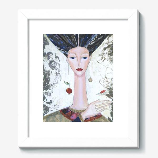 Картина «Лефишааль»