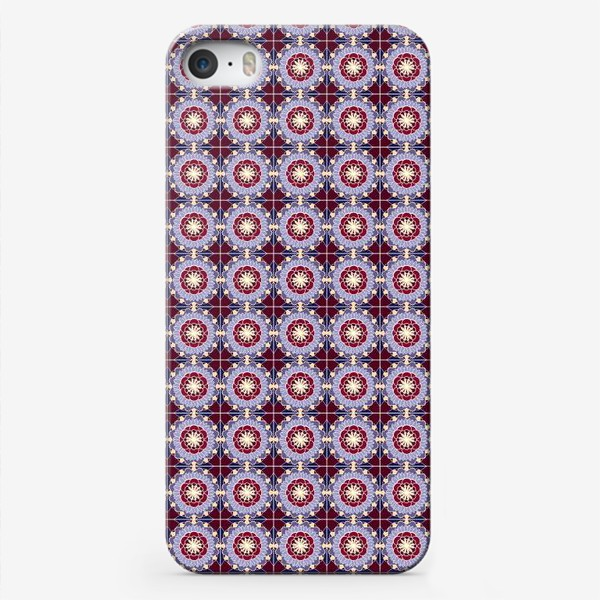 Чехол iPhone «Pattern»