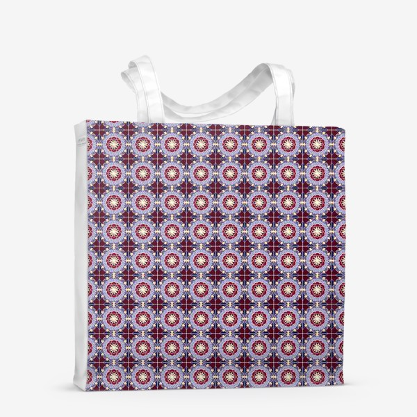 Сумка-шоппер «Pattern»