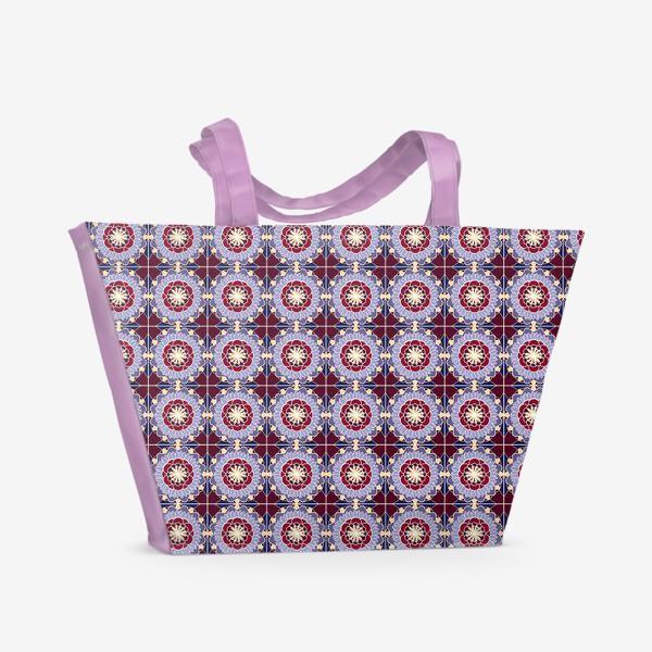 Пляжная сумка «Pattern»