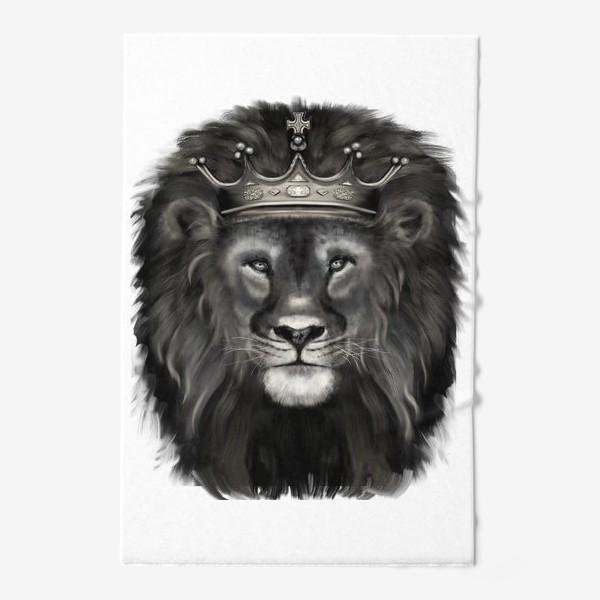 Полотенце «Король Лев»