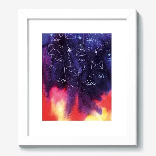 Картина «Space »