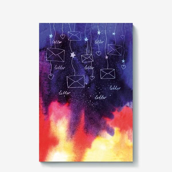 Холст «Space »