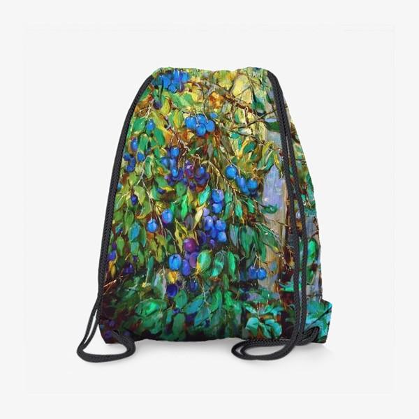 Рюкзак «Удачный год»