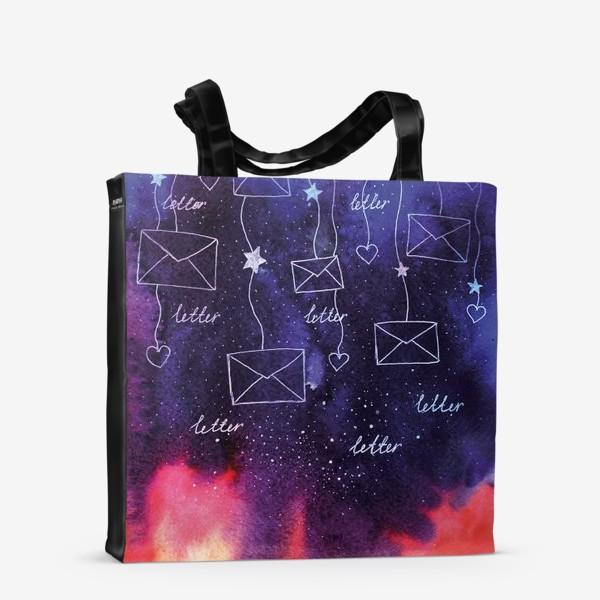Сумка-шоппер «Space »