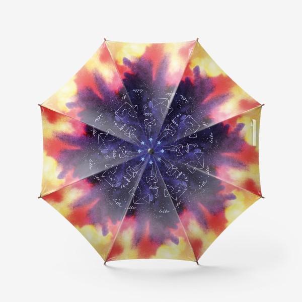 Зонт «Space »