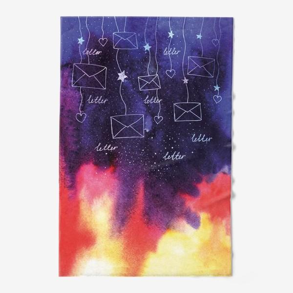 Полотенце «Space »