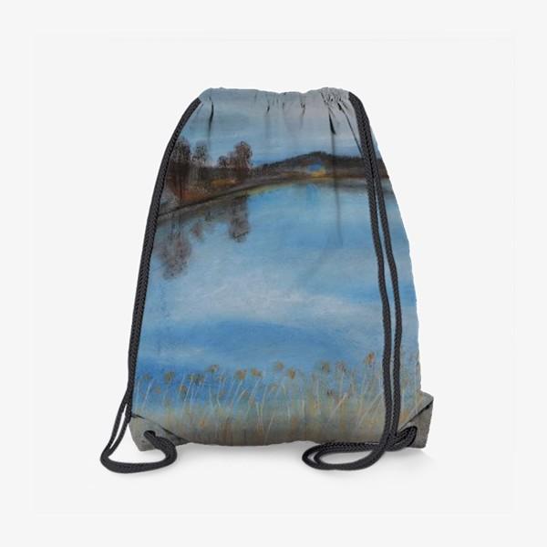Рюкзак «Май в Карелии»