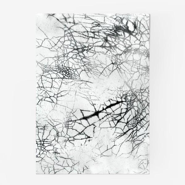 Постер «Абстракция. Кракелюр»