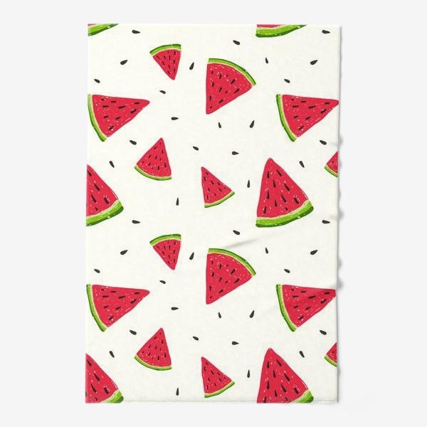 Полотенце «Watermelon party!»