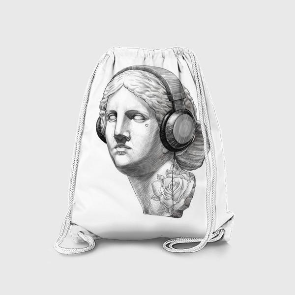 Рюкзак «Бюст Венеры»