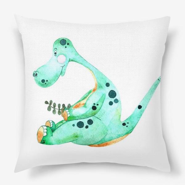Подушка «Little Dino»