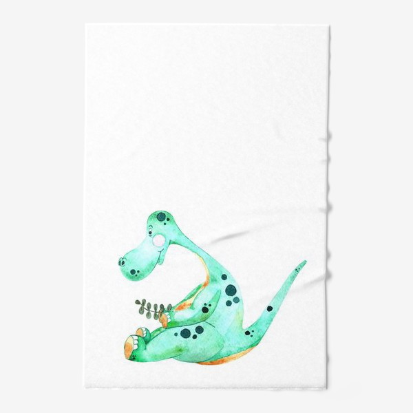 Полотенце «Little Dino»
