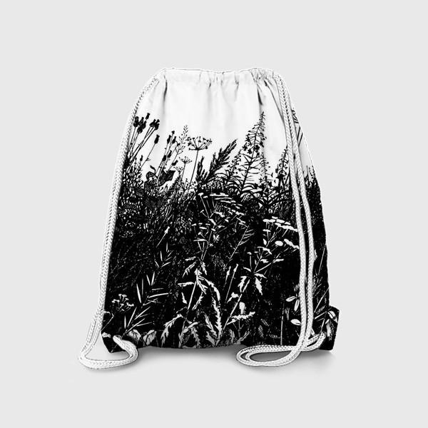 Рюкзак «Разнотравье»
