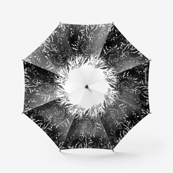Зонт «Разнотравье»